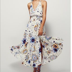 Free People Marigold Maxi Dress