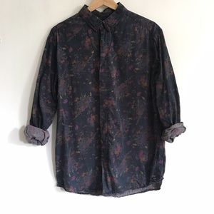 Globe Other - Men's Globe Button Up