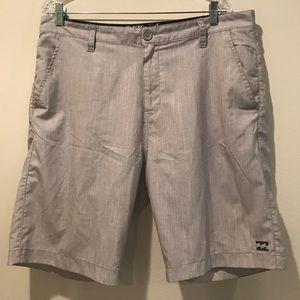 Billabong hybrid shorts