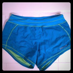 Marmot Pants - Marmot Running Shorts