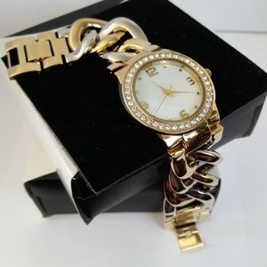 mark by Avon Accessories - mark. by Avon All in Good Time Watch