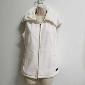 Calvin Klein Collection Sweaters - 🌺Calvin Klein Sleeveless sweater top. Brand new!!