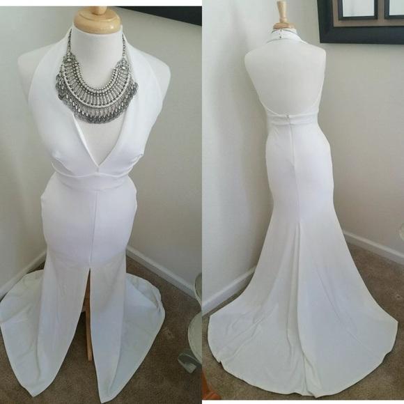 84a6bfa7c7d Lulu s Dresses   Skirts - Lulus time out my mind maxi halter dress