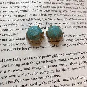 Jewelry - Turquoise studs