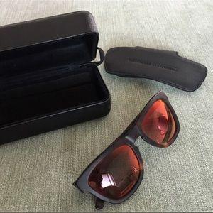 Westward Leaning Accessories - Westward Leaning Tortoise Sunglasses