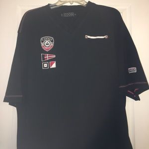 COOGI Other - COOGI size XXL BLACK SHIRT ! Perfect condition
