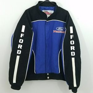 Other - NASCAR Ford Racing Men's Jacket