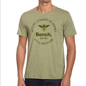 Bench Other - Bench logo t-shirt