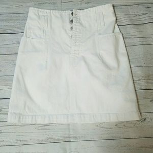 jordache Dresses & Skirts - Vintage Jordache denim skirt
