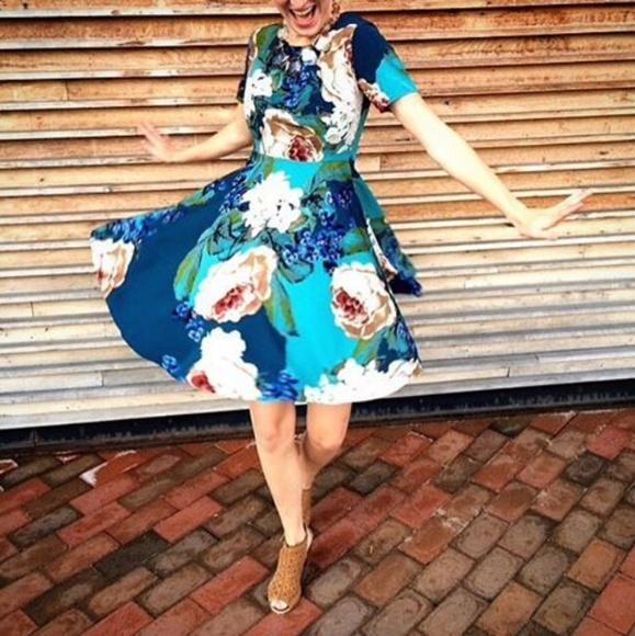 aa5f4e8c12f74 Anthropologie Dresses & Skirts - Anthropologie Corey Lynn Calter Paeonia  Dress