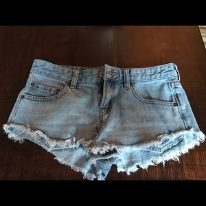 Urban Outfitters Pants - Urban Outfitters BDG low-rise shorts