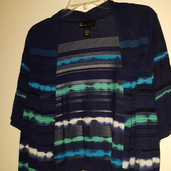 Lane Bryant Sweaters - Cropped Cardigan