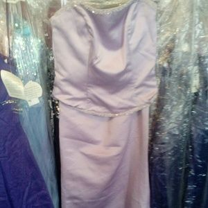 Dresses & Skirts - Pick up only Lavender(Box 22- dress 1) NO Gmail
