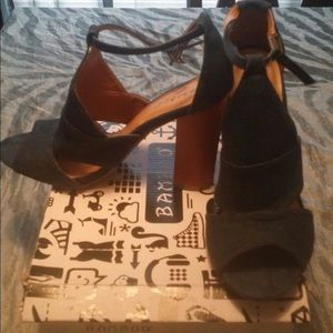 2bamboo Shoes - Women's Bamboo Heels