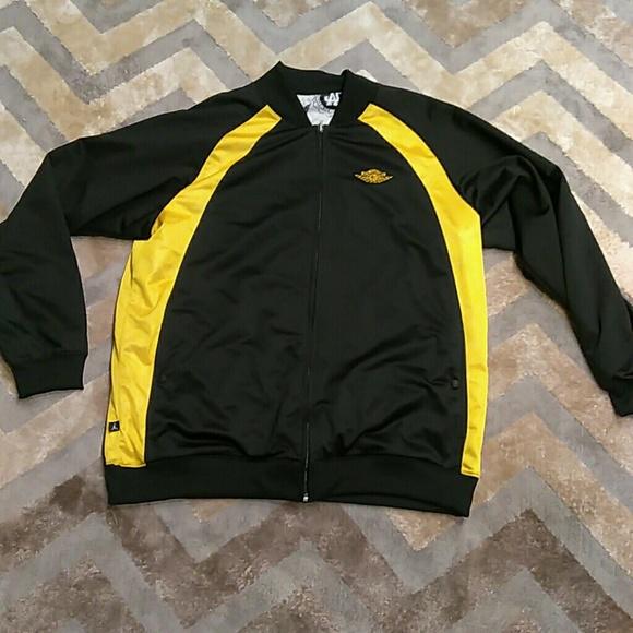 9ff1859c990 Jordan Jackets & Coats | Nike Air Retro 1 Reversible Jacket Xl ...