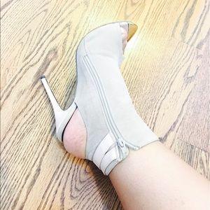 Fergalicious Shoes - High heels sz9