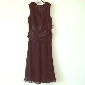 Donna Ricco Dresses & Skirts - Donna Ricco Little Black Dress