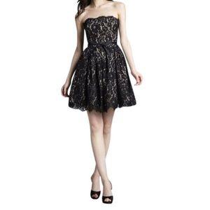 Robert Rodriguez Dresses & Skirts - Robert Rodriguez NM for target lace dress