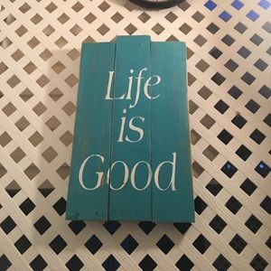 Accessories - Life Is Good