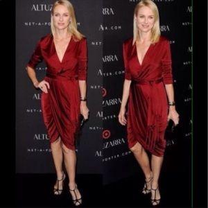 Altuzarra for Target Ruby Hill dress