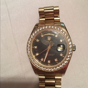 Rolex Jewelry - Rolex Oyster Perpetual Watch. MAKE OFFERS