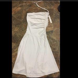 Susana Monaco Dresses & Skirts - NWT Susana Monaco white dress