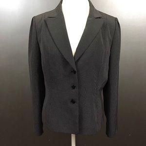 Tahari Jackets & Blazers - Tahari Pinhead Blazer Women's Size 14