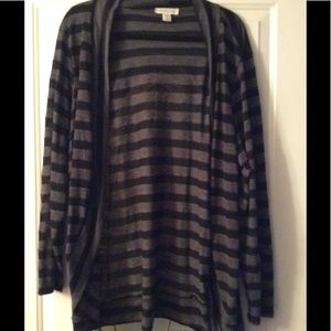 Coldwater Creek Sweaters - Coldwater Creek Cardigan.