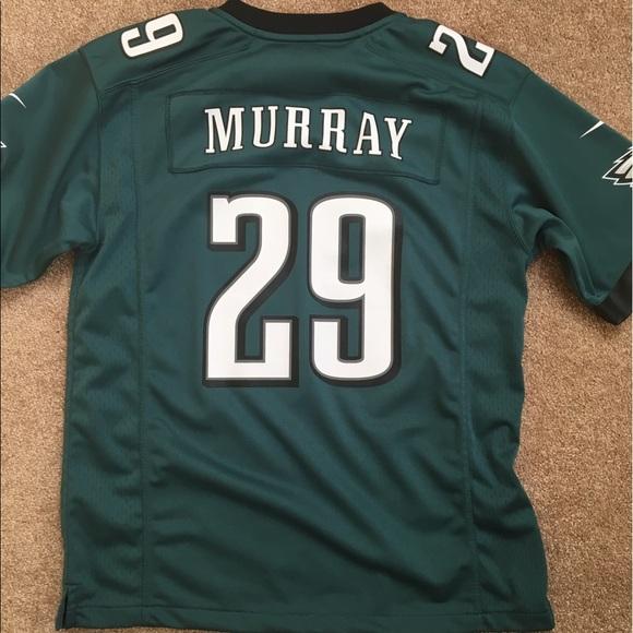 NFL Philadelphia eagles boys shirt size L. M 592ceb0b4e95a392a0051e50 59106f2c0702
