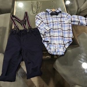 Koala Kids Other - Baby boy two piece outfit