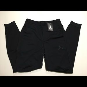 2dfd7ccdf83c8f Nike Pants - Nike Jordan 23 Lux Jogger Sweatpants 835844-010