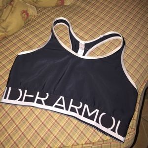 Under Armour Other - Under armour sports bra