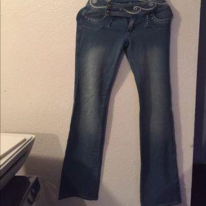 jw maxx Denim - Jw maxx jeans