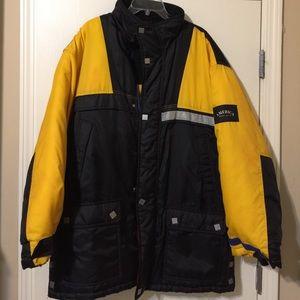 d98d666c97 Perry Ellis Jackets   Coats - Vintage