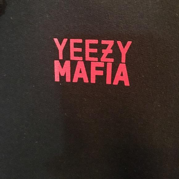 abb5a0dc8 Authentic Yeezy Mafia Hoodie