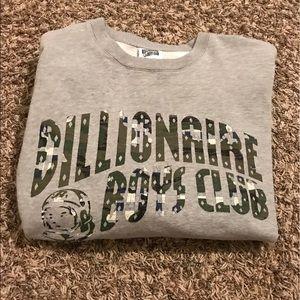 Billionaire Boys Club Other - Billionaire Boys Club Sweater