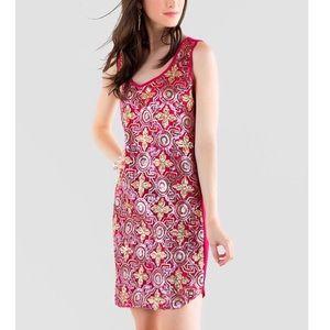 Francesca's Collections Dresses & Skirts - GALENA SEQUIN DRESS