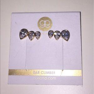 Gorjana Jewelry - Gorjana Ear Climbers in Kelsi