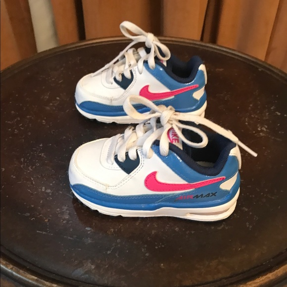 off Nike Other Baby girl AirMax sneakers by Nike