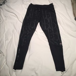 Adidas by Stella McCartney Pants - Adidas by Stella McCartney leggings