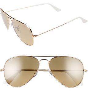 Rayban classic aviator sunglasses