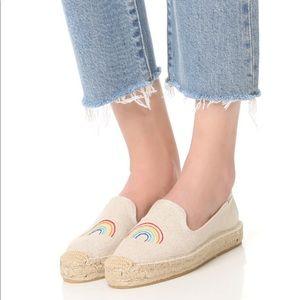 Soludos Shoes - Rainbow Soludos Espadrilles