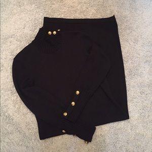 Escada Dresses & Skirts - Escada Margaretha Ley sweater dress