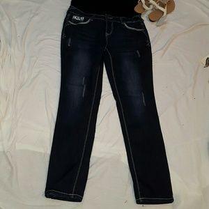Apollo Jeans Denim - Apollo jeans size 9/10