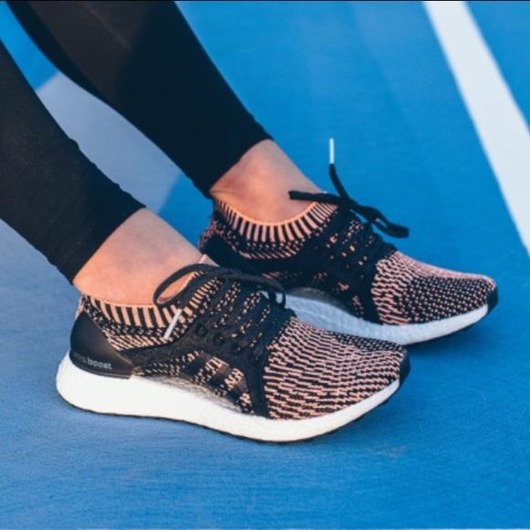 huge discount 9d69a cdd54 Adidas UltraBOOST X shoes size 6.5 NWB BA8278