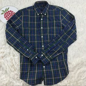 J. Crew Other - J Crew slim fit Cotton Button Down Shirt Size S