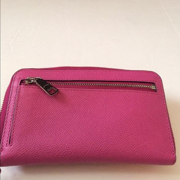 how to fix a broken wallet zipper