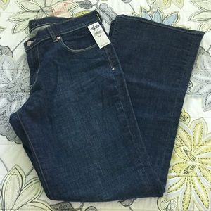 """FINAL - NWT Old Navy """"Flirt"""" Mid-rise Flare Jeans"""