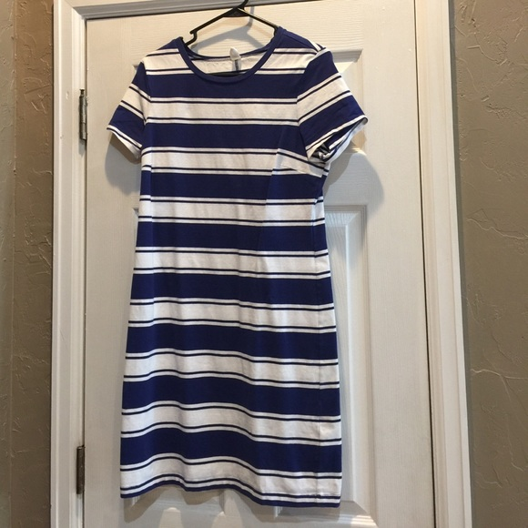 Old Navy Dresses - Old Navy Striped Dress