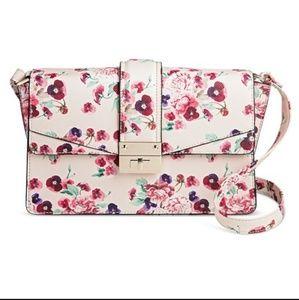 Mossimo Supply Co Handbags - ✨HPx3✨ MOSSIMO SUPPLY CO floral crossbody